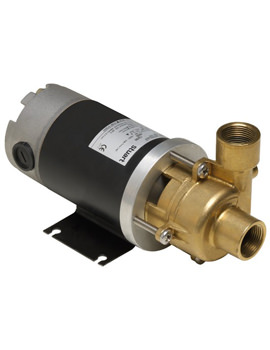 Stuart Turner 12/50 12V Brass Impeller Centrifugal Pump