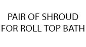 Shroud Pipes