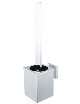 Aqualux Haceka Pro 5000 Toilet Brush Set - 1170350