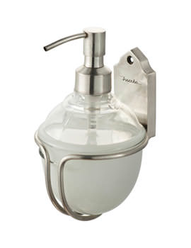 Haceka Vintage Soap Dispenser - 1170896