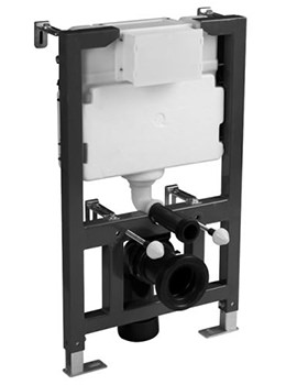 0.82m Wall Hung WC Frame - WHF082