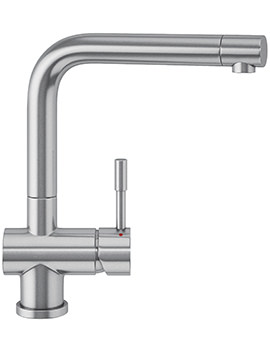 Franke Swiss Pro Pull Out Spray Kitchen Mixer Tap