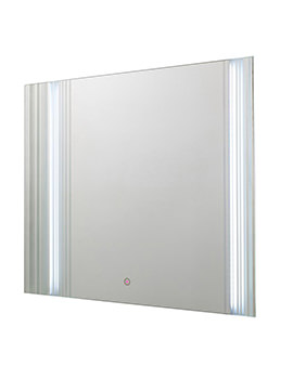 Related Hudson Reed Gala LED Touch Sensor Mirror - LQ068