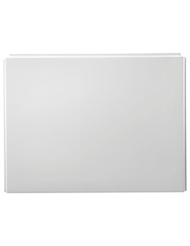 Ideal Standard Tempo Cube End Panel For 800mm Wide Bath - E260701