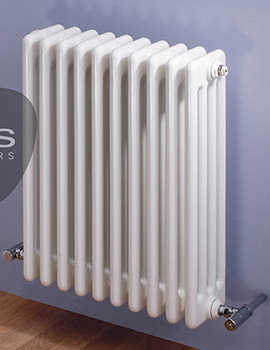 Multisec Wall 3 Column Radiator 1170 x 302mm - NMW-0300-3-26