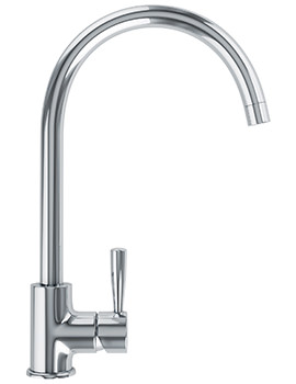 Fuji Kitchen Sink Mixer Tap Chrome - 115.0250.326