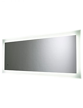 Drift LED Backlit Illuminated Mirror - SLE560