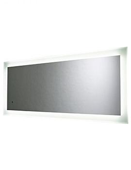 Drift LED Backlit Illuminated Mirror - SLE560