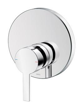 Jado Neon Concealed Single Lever Shower Mixer Valve - A5578AA