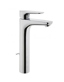 VitrA X-Line Tall Basin Mixer Tap - A42326