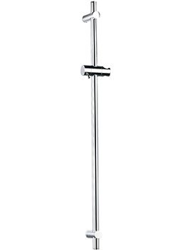 Flova Levo Shower Slide Rail - LVSS