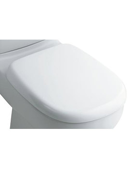 Ideal Standard Jasper Morrison Quick release WC Toilet Seat And Cover