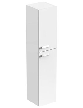 Related Ideal Standard Strada Two Right Hand Doors Column Unit 350 x 1650mm