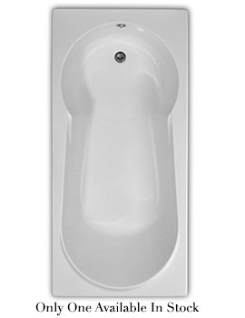 EX DISPLAY - Trojan Prestige Single Ended Bath 1700 x 800mm