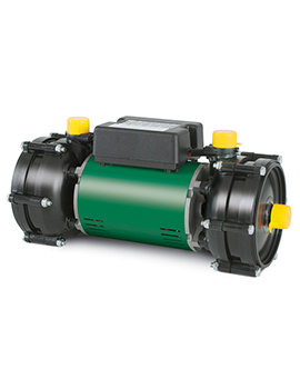 More info Salamander Pumps QS-V30333 / RSP75