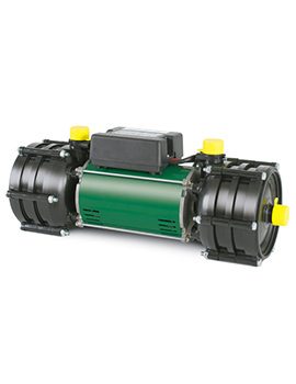 More info Salamander Pumps QS-V30334 / RSP100