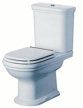 Sottini Reprise Close Coupled WC Suite 690mm