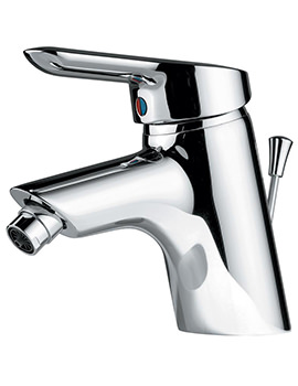 Sottini Rosita Bidet Mixer Tap Pop-Up Waste - B8422AA