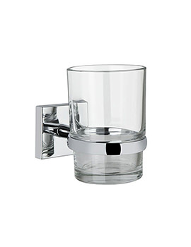 Q-Line Toothbrush Holder - A44993EXP