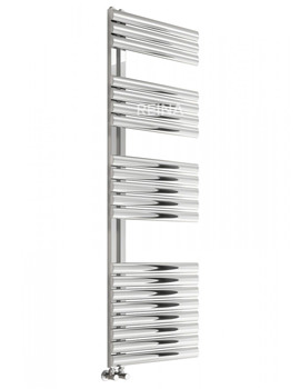 Reina Scalo Stainless Steel Radiator 500 x 826mm - RNS-SC508P