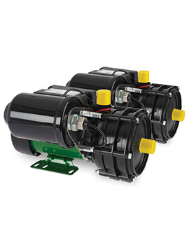 Salamander ESP 80 CPV SB 2.4 Bar Super Booster Pump