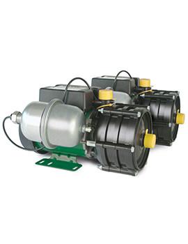 Salamander ESP 120 CPV SB 3.6 Bar Super Booster Pump