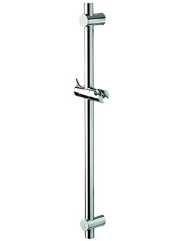 600mm Shower Riser Rail - AM172041