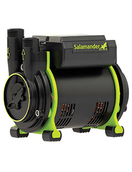 Salamander CT85+ Xtra 2.5 Bar Single Impeller Positive Head Pump