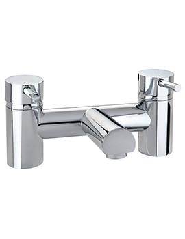 X60 Deck Mounted Bath Filler Tap - X605255CP