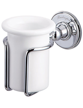 Tumbler Holder Chrome Plated - A2 CHR