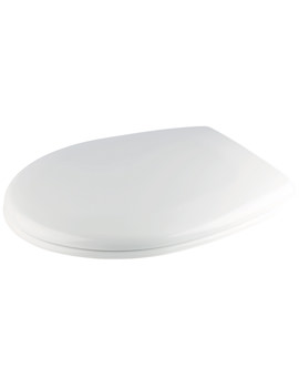 Croydex Towan Granite Soft Close Urea Toilet Seat - WL400431H