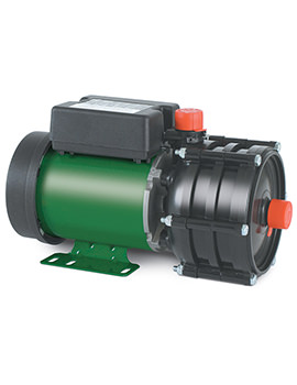 More info Salamander Pumps QS-V30354 / RGP120
