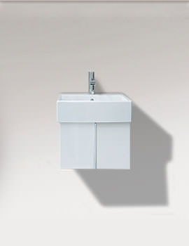 Vero 450mm Pull Out Compartment And 500mm Basin