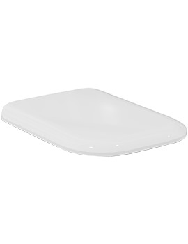 Tonic II Standard Close WC Toilet Seat And Cover
