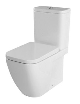 Fuchsia Close Coupled WC Pack - EC4003