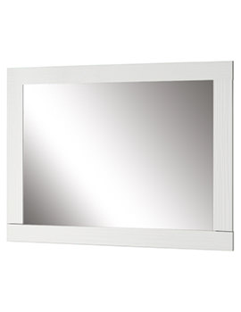 Chetsford Framed Mirror 700 x 900mm