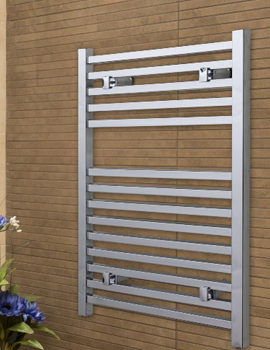 Todi 500 x 690mm Towel Warmer