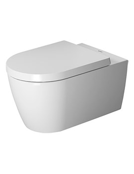 ME By Starck Rimless Wall Mounted Toilet - 2529090000