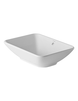 ME By Starck 550mm Washbowl - 0334520000