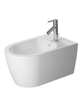 ME By Starck 370 x 570mm Wall Mounted Bidet - 2288150000
