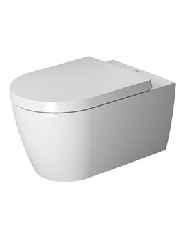 ME By Starck Washdown Wall Mounted Toilet - 2528090000