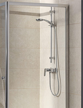 T4 900mm x 1900mm Side Panel For Shower Enclosure