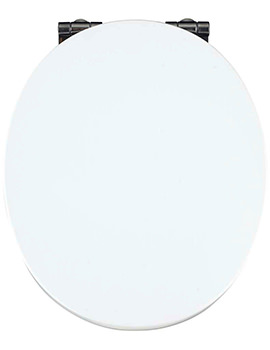 Twyford Encore Soft Close Toilet Seat And Cover - EX-DISPLAY