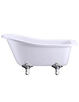 Buckingham Slipper Bath 1500 x 750mm