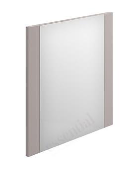 Essential Nevada 600 x 600mm Cashmere Finish Mirror