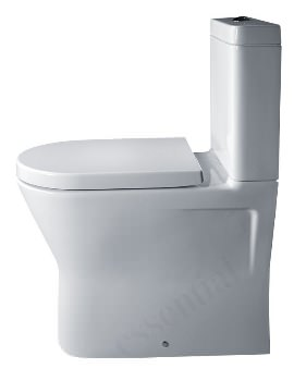 Essential IVY Comfort Height Close Coupled Back To Wall WC Pack