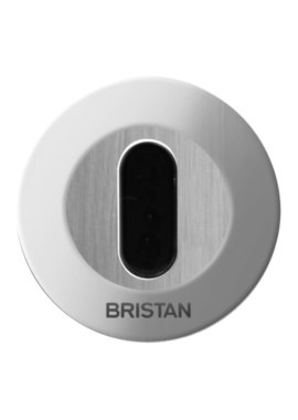 Infra-red Automatic Concealed Urinal Flush - Battery Powered