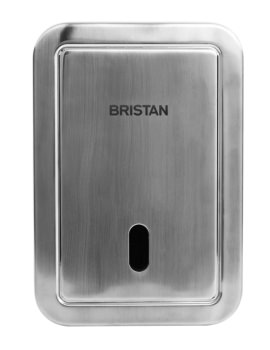 Infra-red Automatic Exposed Urinal Flush - Battery Powered