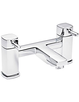 Ultra Munro Bath Filler Tap
