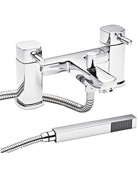 Munro Bath Shower Mixer Tap